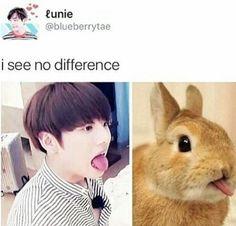 jungkook  OMFG he's so fucking cute