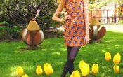 Basic Dress Sloper: How to Draft a Basic Dress Pattern