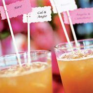 Mango Martini  2 parts Grey Goose vodka  1/2 part mango puree  1/2 part pineapple juice  Splash of sour mix