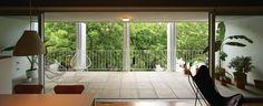 Esteban Tannenbaum - Sucre 4444 housing, Buenos Aires 2014