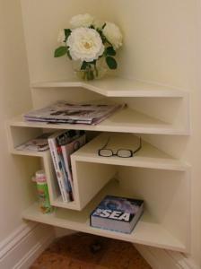 BILT Furniture Folded Shelf