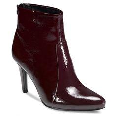 ECCO Leticia Booty, Ankle, Heels, Fashion, Heel, Moda, Swag, Wall Plug, Fashion Styles