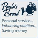 Paula\'s Bread