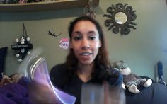 Top reviewer Purple model with cup travel mug for coffee at amazon.com