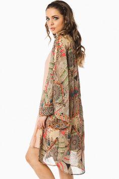 Catch a Dream Kimono