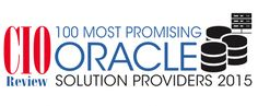News - MindStream named Top 100 most promising oracle solution provider What Is Oracle, Consulting Firms, Business Intelligence, Solution, Decision Making, New Technology, Investing, The 100, Names
