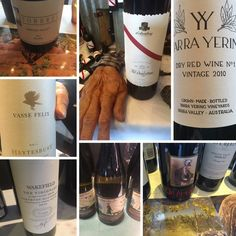 Australian Wines in Chicago Savour Australia 16