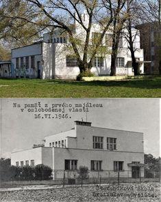 Bratislava, News Media, Politicians, Lodges, Nostalgia, Mansions, House Styles, Cabins, Manor Houses