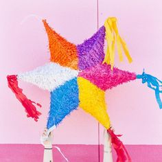 No party is complete without a piñata — or several.