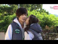 SS501 Kim Hyun Joong ~Playful Kiss~OST - YouTube
