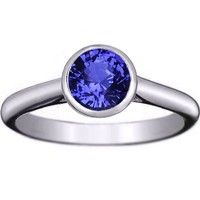 Sapphire Engagement Rings, Sapphire Rings at Brilliant Earth