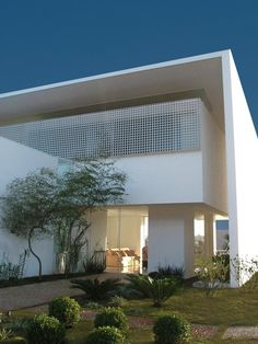 Residencia Joao Ferreira   Brasília, Distrito Federal - Brasil   taO Arquitetura