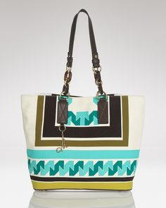 Milly Tote - Market | Bloomingdale's