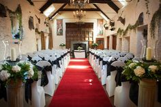 Wedding Gallery of Weddings near Cardiff | Miskin Manor Hotel