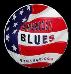 AMERICAN BLUES Straight Shots Bar Billy Flynn, Mike Morrison, Jimi Schutte