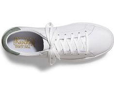 ACE LEATHER, White Sage