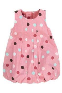 Name It Mini Domilla Spencer Dress