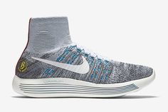 Pin for Later: If You Love Running, You'll Want Every Pair of These Special-Edition Shoes Nike