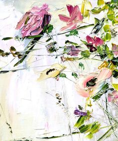Pink Lilac Lavander Roses Colorful Oil Painting Floral Bright Landscape Painting Bathroom Art Living Room Art Deco A4 8x11 inch Print Giclee Summer Painting Lovely Beautiful Painting Poster Colorful Flowers Palette Knife Impasto Art Original Fine Art Reproduction Print on Paper Hello! This is high-quality floral print on paper my oil flowers painting Natural beauty. Size: You can choose any of the sizes: 42x59 cm (16.5x23.4 in) - paper A2 30x42 cm (11.7x16.5 in) - paper A3 21x30 cm (8.2x1...