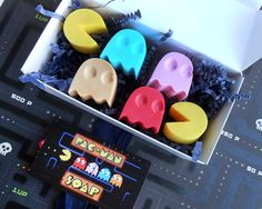 Remember classic video games?  Cool products from Etsy for those that love them!
