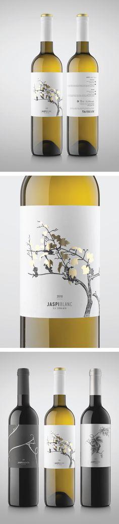 Jaspi Wines by Atipus #taninotanino #vinosmaximum