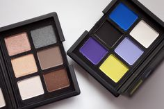 Nars American Dream - Bold and Iconic New Wave Palette http://www.magi-mania.de/nars-american-dream-bold-iconic-new-wave-eyeshadow-palette/