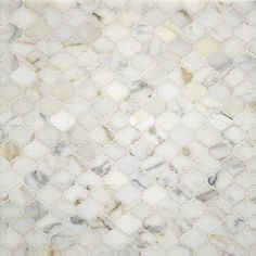 CALACATTA GOLD TILE backsplash | Colors: