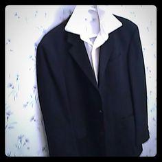Suit top pieces only Great condition j ferrar   Jackets & Coats