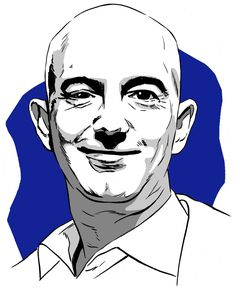 """i asked jeff bezos the tough questions--no profits, the book controversies the phone flop--and he showed why amazon is such a huge success,"" via business insider. entertaining read. good quotes about taking risks, the kindle + long-form reading in the internet age, etc."