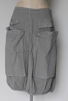 Rundholz SS16 3550307 Skirt- Cool Mint