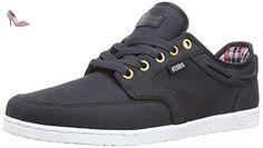 Etnies Militarise - Chaussures de skateboard homme - Marron - 43 EU (9 UK) P3OmGu