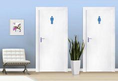 Adesivi per porte adesivi per porte sole nella foresta di bamb porte decorate pinterest - Porte decorate adesivi ...