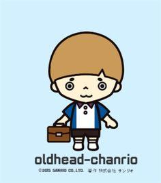 製作專屬於你的三麗鷗公仔 Oldhead Chen
