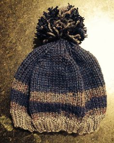 Ravelry: Project Gallery for Knitted Hats for the Whole Family pattern by Kristen Ashbaugh-Helmreich