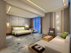 Holiday Inn Neijiang Riverside Neijiang, China