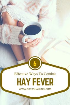 Hay Fever: 6 Drug-Free Ways To Combat It