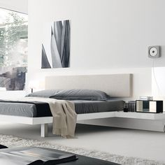 UK King Bed Lacquer We Offer One Of The Best Collections Of #modern #beds