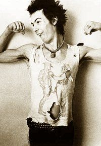 Sid Vicious' chain & padlock sold for $23,000 in December