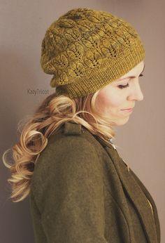 Ravelry: Crocus pattern by Ekaterina Filippova-Blanchard Knitting Yarn, Hand Knitting, Knitting Patterns, Crochet Patterns, Knitted Gloves, Knitted Shawls, Knit Crochet, Crochet Hats, Knit Hats