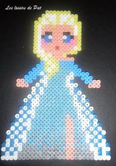 Elsa (Reine des neiges)