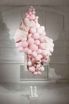 Minna Palmqvist - intimately social 4.09 installation