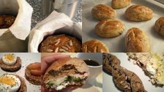 pão de batata doce integral super saudável