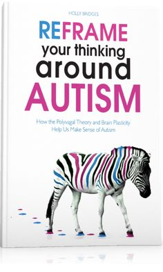 Reframe your thinking around autism, by Holly Bridges - Zebr - Official Site