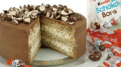 Schoko-Bons-Torte