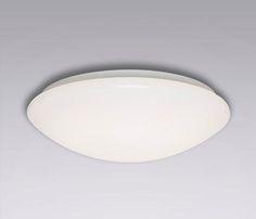 Plafón 1 luz Inspire MODICA LED D40 - Leroy Merlin