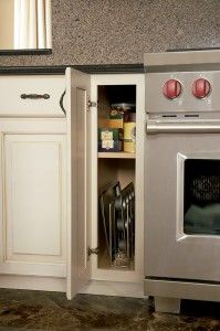 Deep Roll Out Trays For Pantry Bottom Level | House Kitchen | Pinterest |  Trays And Pantry