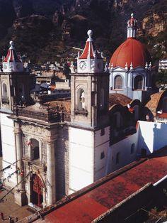 Arquitectura mexicana! Tradiciones mexicanas
