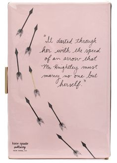 What an intriguing quote by Jane Austen. Got me like... …