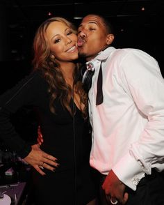 Happy Anniversary, Mariah Carey and Nick Cannon! See Their Sweetest Moments Famous Celebrity Couples, Famous Couples, Famous Celebrities, Celebs, Celebrity Dads, Beautiful Celebrities, Trending Celebrity News, Black Celebrity News, Celebrity Photos