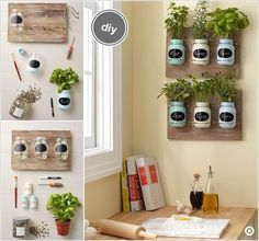10 Cool and Creative DIY Projects for Your Kitchen 6